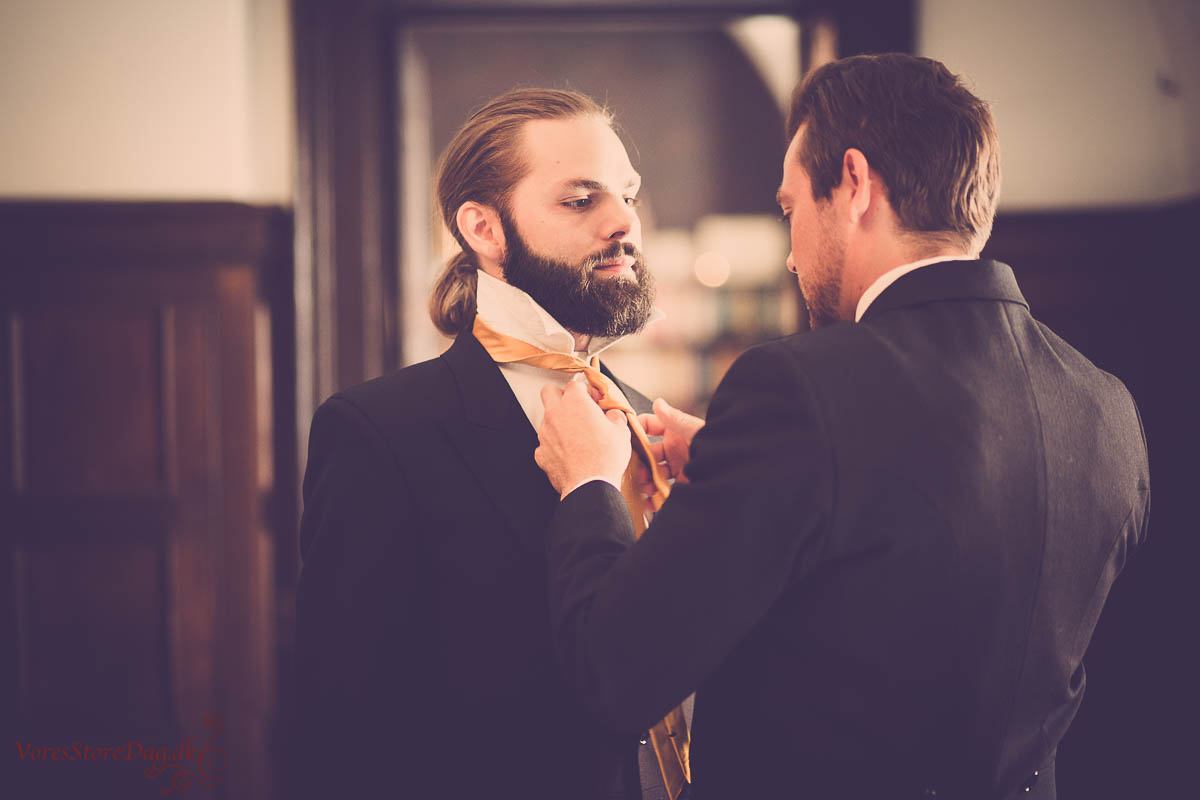 Choose Gifts For Your Groomsmen That They Will Appreciate