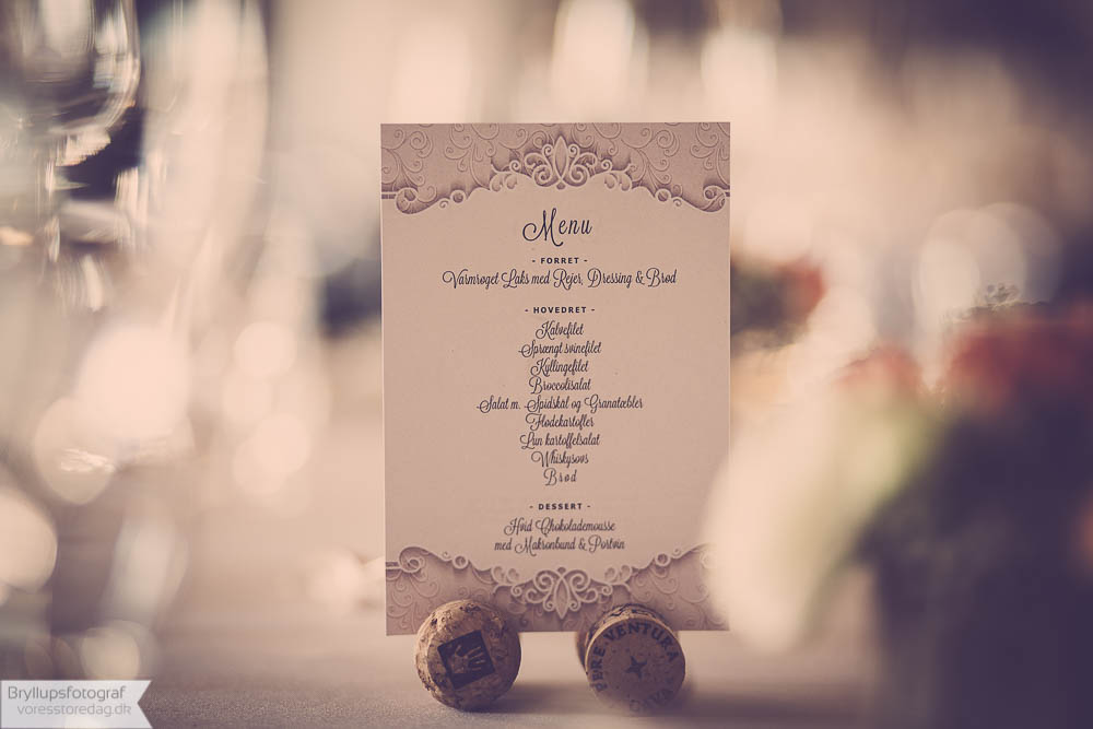 Personalized Wedding Invites