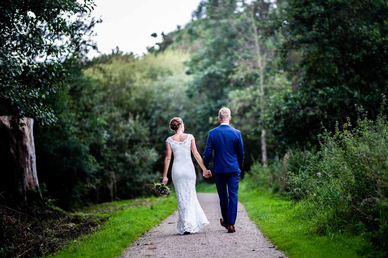 Professionel bryllupsfotograf   Unikke billeder der huskes